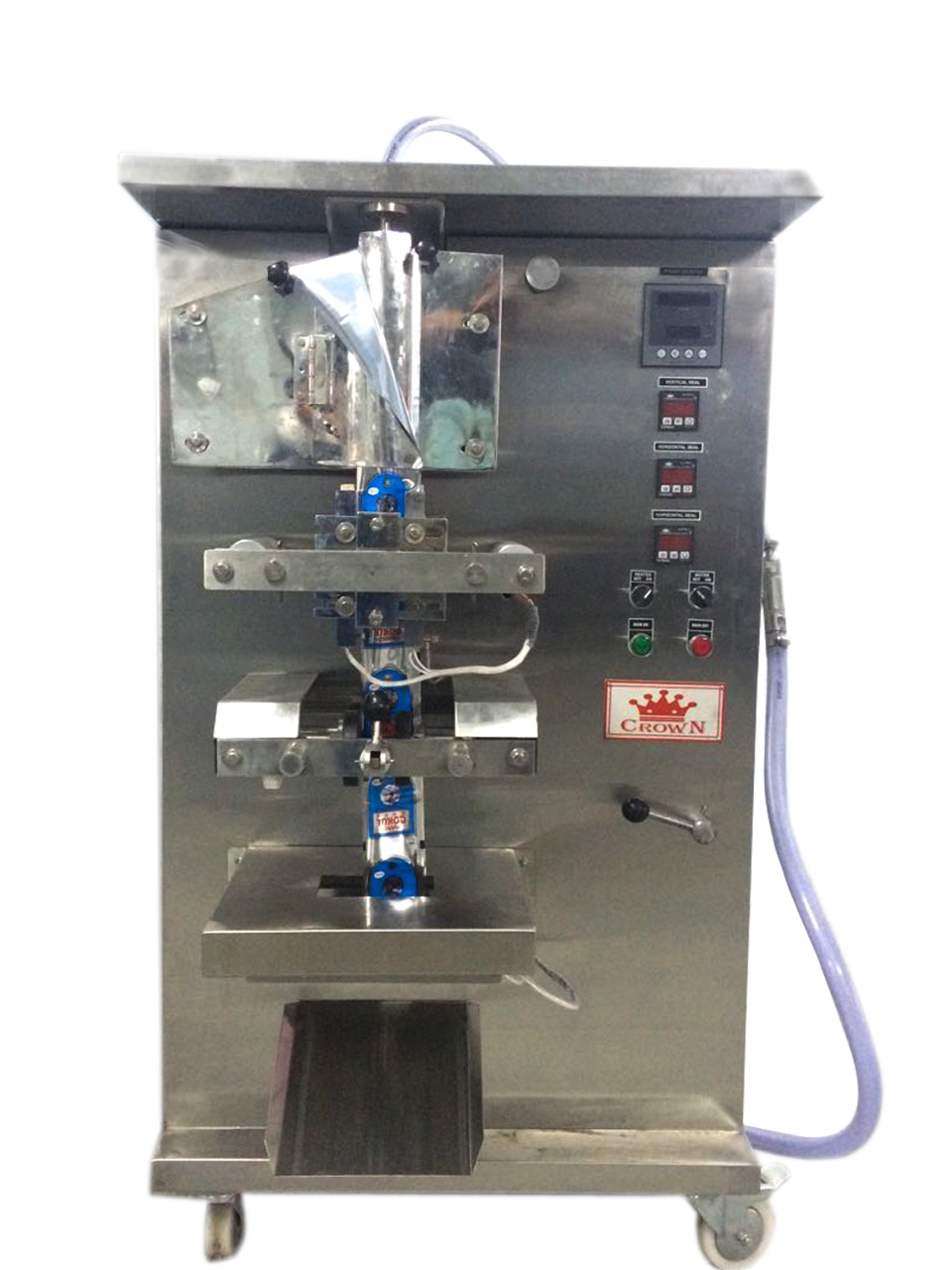LIQUOR SACHET(MODEL: CR-S4-200 50PPM)